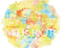 DJ Okawari - Vinyl Album Cover