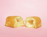 Hostess is Bankrupt AGAIN - Magazine Spread