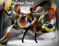 Fashion Trend Journals