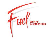 Fuel Smoothies & Wraps