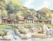 Aspen Valley Ranch Website