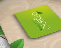 Organic Corporate Identity