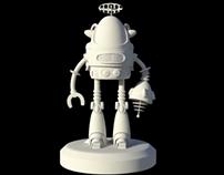 Warbot MK-IV