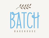 Batch Bakehouse