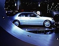 LEXUS NAIAS 2000