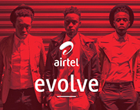 Evolve by Airtel Africa