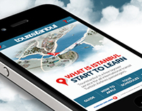 Turkish Airlines Touristanbul