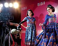 BIBA Apparels 2013