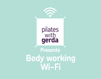 Body Working Wi-Fi