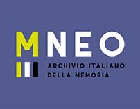 MNEO // Archivio italiano della memoria