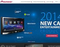 Pioneer Audio India