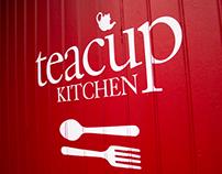 Teacup Thomas Street