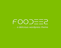 Foodeez - Multi Cuisine Restaurant WordPress Theme