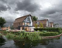 Project: Watervilla's Hoevelaken
