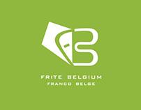 Frite Belgium friterie