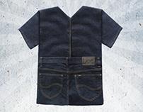 Jeans & Tshirt Promo