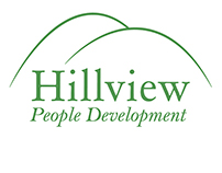 Hill View Logo