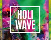 Holiwave Festival, Bologna