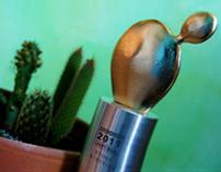 Golden Cactus Award winning ad