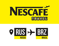 Nescafe Travel