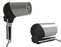 CLEAN | Face Lifting Hairdryer