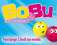 Bo&Bu Ice Spheres