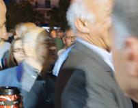 Election Speech - Follow the Leader
