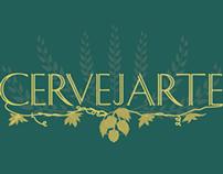 Logo Distribuidora de Cerveja - Cervejarte