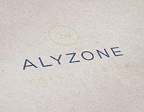 Alyzone Logo