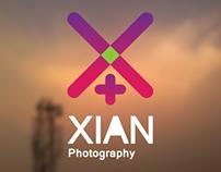 Xian Photography Logo