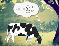 You Can't Take the Lab Out of the Cow