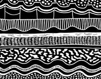 Black-White Graphic