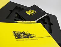 Minale Tattersfield Promotional Book