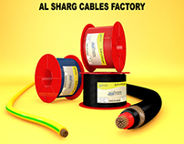 Alsharg cable factory outdoor