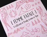 Femme Fatale (Comic/Zine)