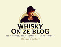 Whisky On Ze Blog