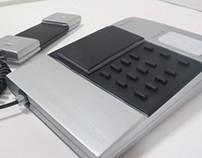 Telephone | Industrial Design