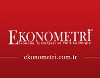 Ekonometri // Ads