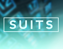 Suits - Show Package