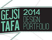 2014 Car Design Portfolio