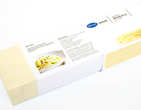 Qualita Pasta Packaging