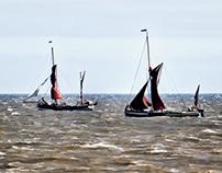 Essex Barge Match