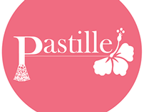 Pastille: Laser Cut Clothing