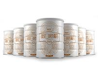 纽富蛋白质粉 New Zealand protein powder