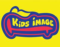 Kids Image - Logo Design