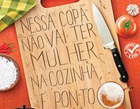 CHURRASQUEIRA E CHOPEIRA - E PONTO