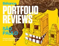 Behance Portfolio Reviews São Paulo