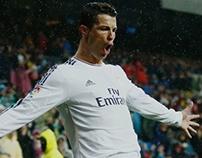 Cristiano Ronaldo - Champion's League