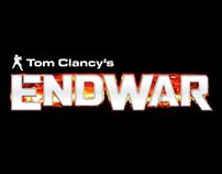 EndWar : Logo