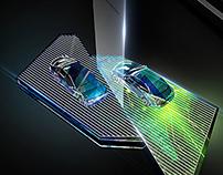 Mercedes-Benz Event party